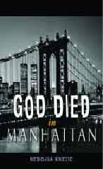 God Died at Manhattan